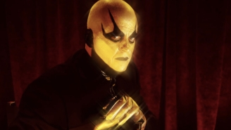 Dustin Rhodes Talks WWE Creative, AEW, And Why '90s Goldust Wouldn't Work Today