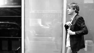 Steve Gunn's 'Vagabond' Is A Rousing Anthem For The Runaways