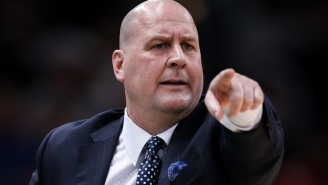 The Bulls Will Reportedly Give Head Coach Jim Boylen A Raise