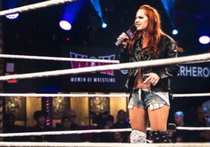 The Weekly WOW For 1/25/19: Politics In Your Wrestling