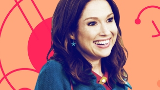 'Ooo, Dammit!': A Tribute To The Relentlessly Catchy 'Kimmy Schmidt' Theme Song