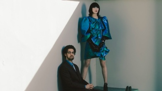 Karen O And Danger Mouse's Joint Album 'Lux Prima' Has A Release Date And A New Single, 'Woman'