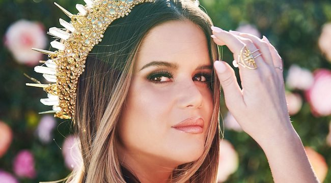 Maren Morris' 'The Bones' Is An Ode To A Love That Can Withstand Anything