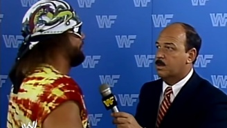 WWE Superstars And Legends Remember Mean Gene Okerlund