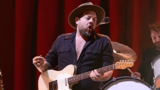 Pickathon's 2019 Lineup Features Nathaniel Rateliff, Helena Deland, Mandolin Orange, And More