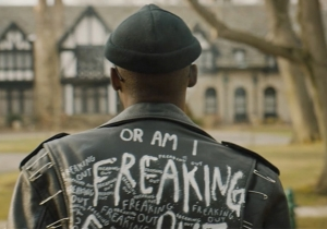 Rashid Johnson's Contemporary Take On 'Native Son' Confuses More Than It Explains