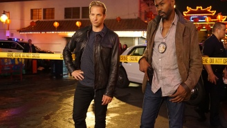 'Ryan Hansen Solves Crimes on Television*' Returns (And Goes Out) In A Big Way