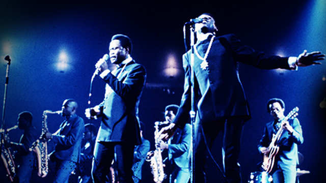 year's Lifetime Achievement Grammy Award, Sam & Dave