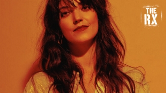 How Sharon Van Etten Found Her Way Through Motherhood And 'The OA' To Her Brilliant New Album