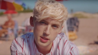 Troye Sivan's 'Lucky Strike' Video Is A Technicolor Teenage Dream