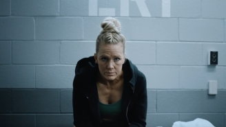Holly Holm Is Ready To Show The World She's 'Still Here'