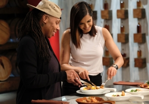 Top Chef Power Rankings, Week 7: Waithe Waithe Don't Tell Me