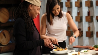 Top Chef Power Rankings, Week 7: Waithe Waithe Don't Tell Me