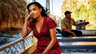 'Top End Wedding' Is A Slight Rom-Com But A Rich Pastoral Of Indigenous Australia