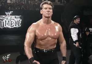 Vince McMahon Initially Thought The Royal Rumble Was A 'Stupid Idea'