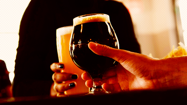 The Best Stouts To Sip Away The Winter Blues, According To Bartenders