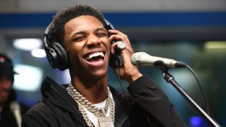 A Boogie Wit Da Hoodie Earns His First No. 1 As 'Hoodie SZN' Climbs On The 'Billboard' 200