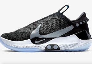 Jayson Tatum Will Debut Nike's Adapt BB, The First Self-Lacing Basketball Shoe