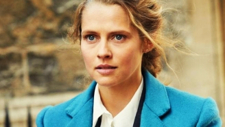 Teresa Palmer Answers Our Burning Questions About 'A Discovery Of Witches' And Vagina Cakes