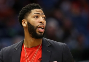Teams Are Reportedly Calling The Pelicans About The Pick They Acquired In The Anthony Davis Trade