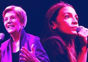 Alexandria Ocasio-Cortez Recognizes Indigenous Americans, So Why Won't Elizabeth Warren?