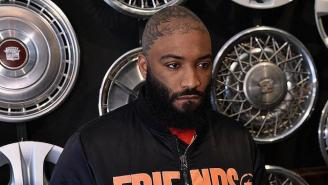 ASAP Mob Co-Founder And Head Of VLONE ASAP Bari Pleads Guilty To Sexual Assault In London