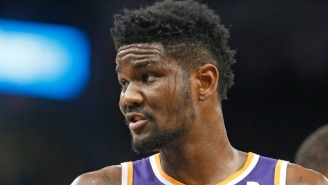 Deandre Ayton Doesn't Think He Gets Enough 'Credit' For His Game