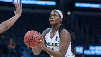 Baylor Handed UConn Women's Basketball Its First Regulation Loss In 209 Games
