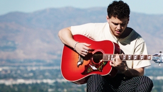 Singer-Songwriter Bazzi Reveals The Defining Moment That Led To His Incredible Musical Rise