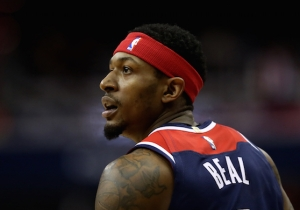 Bradley Beal Had A Funny Response To The New York Post Using His Picture For Bobby Portis