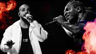 All The Biggest Rap Beefs That Dominated 2018