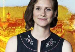 Brewer Cristal Peck Tells Us The Best Places To Drink Beer In Berlin
