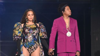 Beyonce And Jay-Z Are Challenging Their Fans To Go Vegan To Start Off The New Year