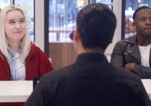 Burger King's New Ad Trolls McDonald's Over The Big Mac Trademark