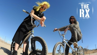 With 'Better Oblivion Community Center,' Phoebe Bridgers And Conor Oberst Are Each Other's Biggest Fans