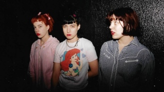 Bikini Kill Apologize After There Were Issues With Tickets For Their Highly Anticipated Reunion Shows
