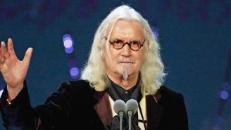 Billy Connolly Gets Candid About His Battle With Parkinson's Disease: 'My Life Is Slipping Away'