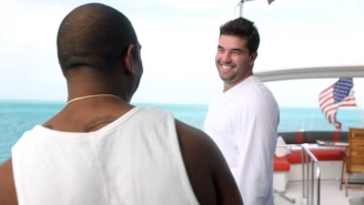 The Trailer For Netflix's Fyre Festival Documentary Shows How The Event Descended Into Madness