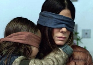 Netflix Continues To Claim Enormous 'Bird Box' Viewing Numbers