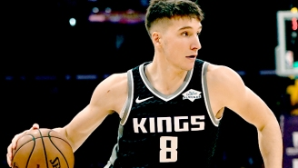 Bogdan Bogdanovic Is The Sacramento Kings' Offensive Ace
