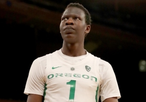 Bol Bol Underwent Foot Surgery And Is Expected To Return To The Floor In The Summer