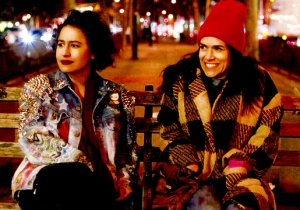 'Broad City' Says Goodbye To Its Little Foibles, Mishaps, And Shenanigans