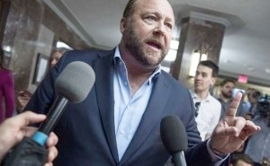 Alex Jones' InfoWars Pops Up On Roku After Being Banned From Practically Every Other Platform