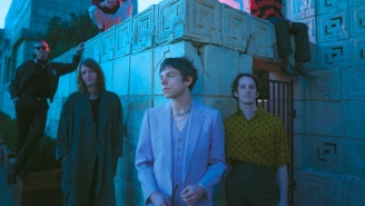 Cage The Elephant Announced Their Long-Awaited New Album, 'Social Cues'
