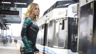 Advance Ticket Sales For 'Captain Marvel' Have Surpassed 'Wonder Woman' And Many Others