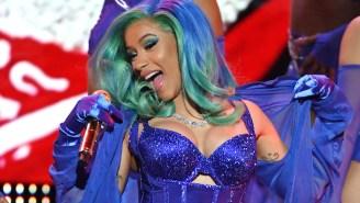 Cardi B And Nicki Minaj Will Both Headline Upcoming BET Experience 2019 Concerts