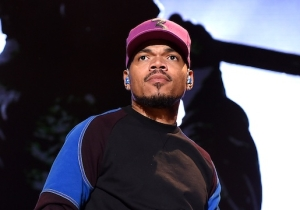 Life Is Beautiful's 2019 Lineup Is Led By Chance The Rapper, Billie Eilish, And Others