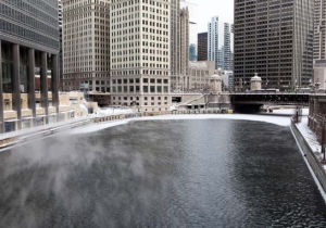 Experts Warn That The Polar Vortex Could Make Chicago Colder Than Antarctica And Siberia