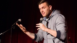 UPROXX 20: Chris Distefano Loves A Good History Tour