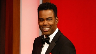 Chris Rock Colorfully Describes How He Has Zero Interest In Hosting The Oscars Again
